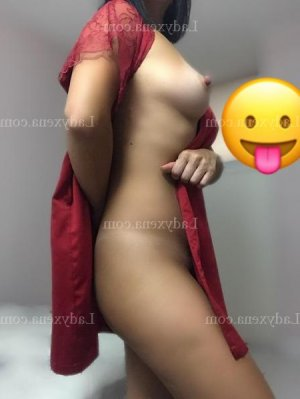 Kahili escorte girl rencontre échangiste
