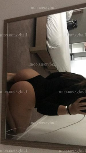Killy rencontre sexe escorte
