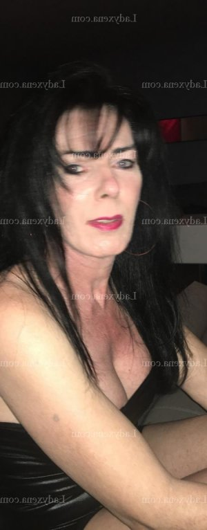 Maggy escort girl rencontre sexe